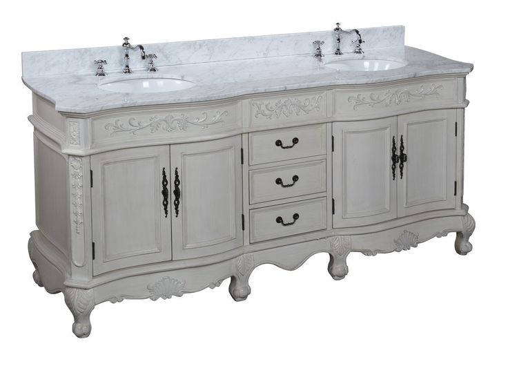 8 Best French Provincial Bathroom Vanities Images On Pinterest Bath Vanities Bathroom Ideas