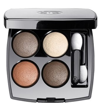 CHANEL - LES 4 OMBRES MULTI-EFFECT QUADRA EYESHADOW More about
