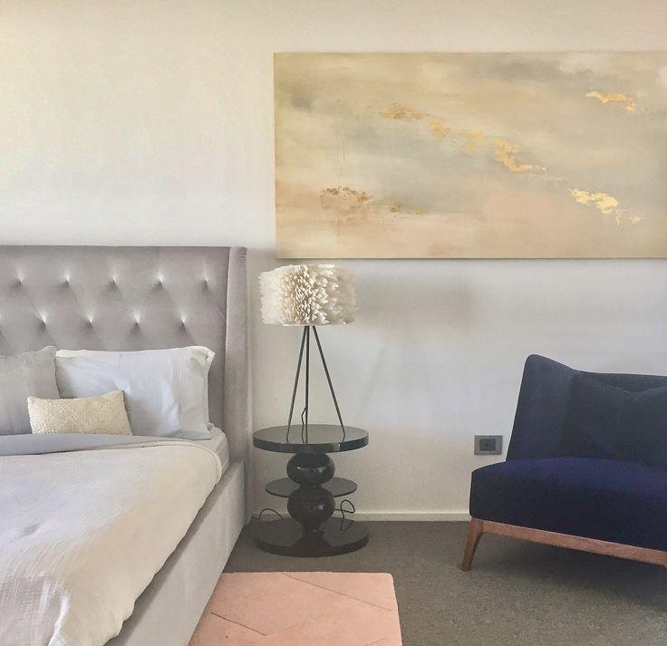 Dreamy bedroom   Art by Francesca Gnagnarella @fragnagna_art