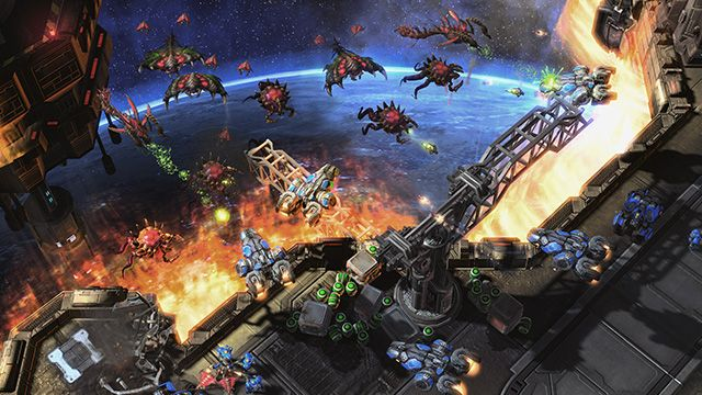 StarCraft IIwill befree-to-playbeginning on November 14th, 2017! Blizzard announced this recently, and we're very excited.