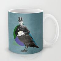Mugs by Another Colour | Society6