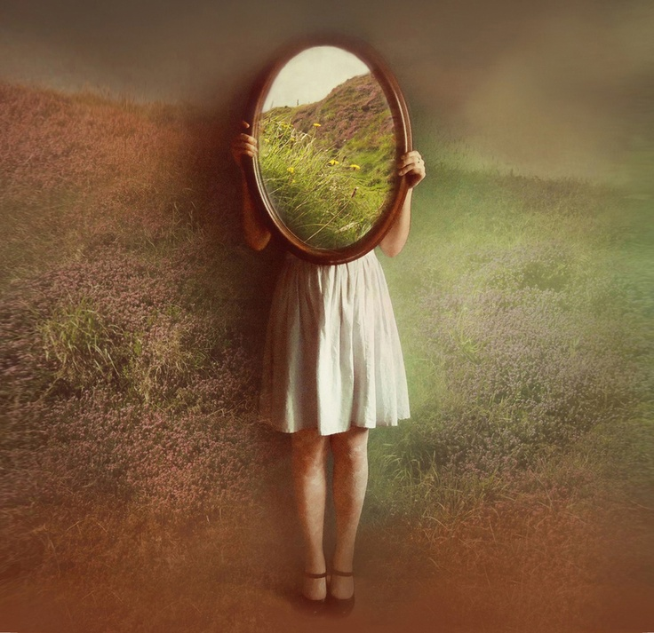 17 best images about reflections in photography on for Reflection miroir