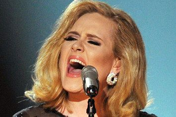 The 5 Stages Of Accepting There Will Be No New Adele Album This Year