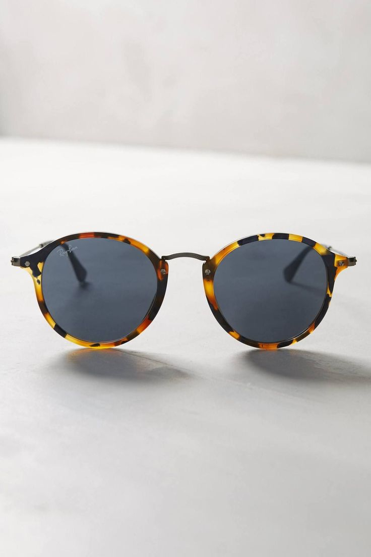 ray bans sunglasses for cheap  round icon sunglasses by ray ban #anthrofave #anthropologie