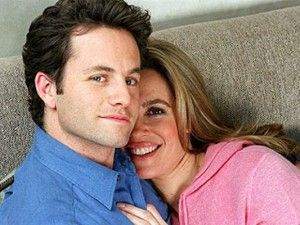 kirk-cameron-and-wife