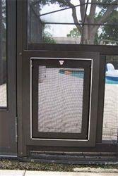 25 Best Ideas About Pet Screen Door On Pinterest Dog