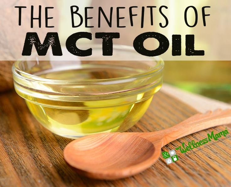 MCT oil is concentrated medium chain fatty acids derived from coconut oil and other oils that boosts energy and metabolism and may help weight loss.