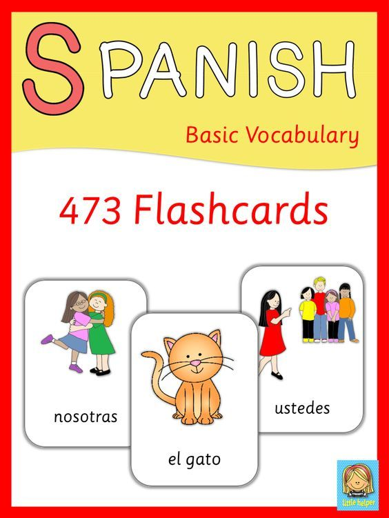 English In Italian: 88 Best Images About Learn Spanish On Pinterest