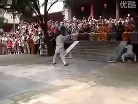 # Shaolin