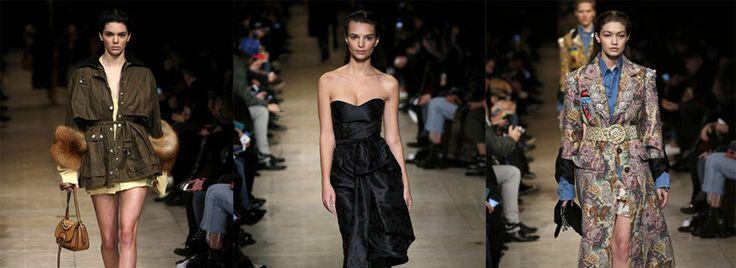 Toda la información sobre la París Fashion Week. Noticias, fotos, vídeos y última hora sobre la pasarela de París, del 1 al  9 de marzo de 2016