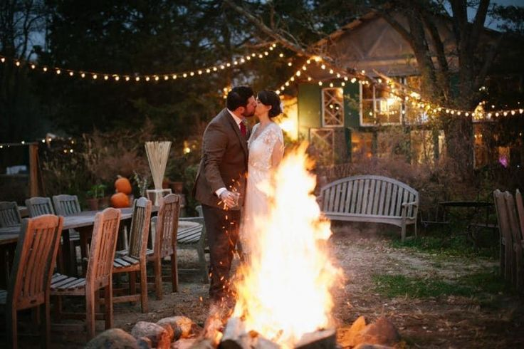 Outdoor Wedding Ceremony Mountain Laurel Farm Six Hearts: 1000+ Images About Fall Weddings On Pinterest
