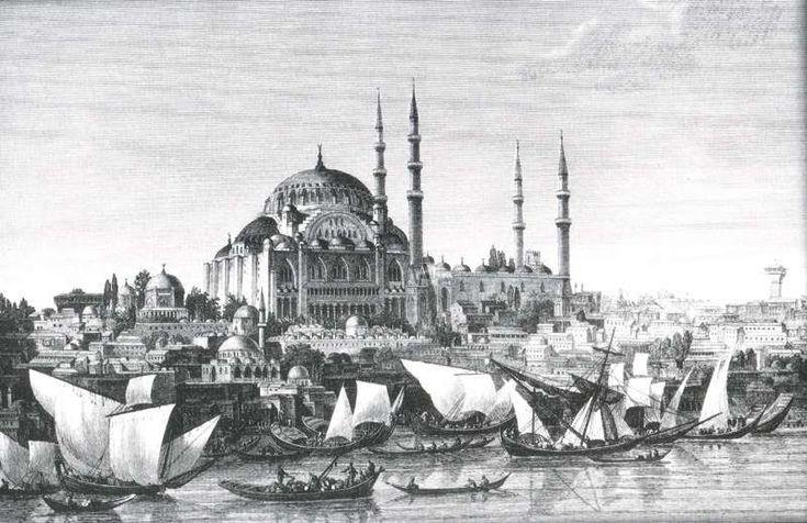 7 Tepeli Şehir   İstanbul denince akla ilk gelen özelliklerden biri de kentin 7 tepe üzerine kurulmuş olmasıdır. Kentle birlikte anılan 7...