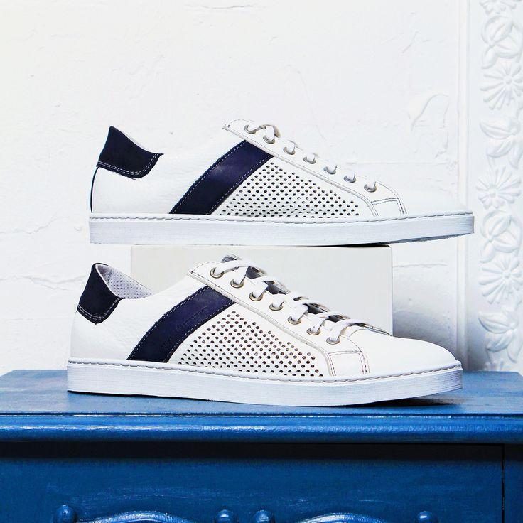 В кедах из натуральной кожи ваши ноги будут в комфорте на протяжении всего дня👍 Кеды: 518-01-04/10 #respectshoes #iloverespect #shoes #ss17 #shopping #обувьреспект #шоппинг #лето #летовrespectshoes