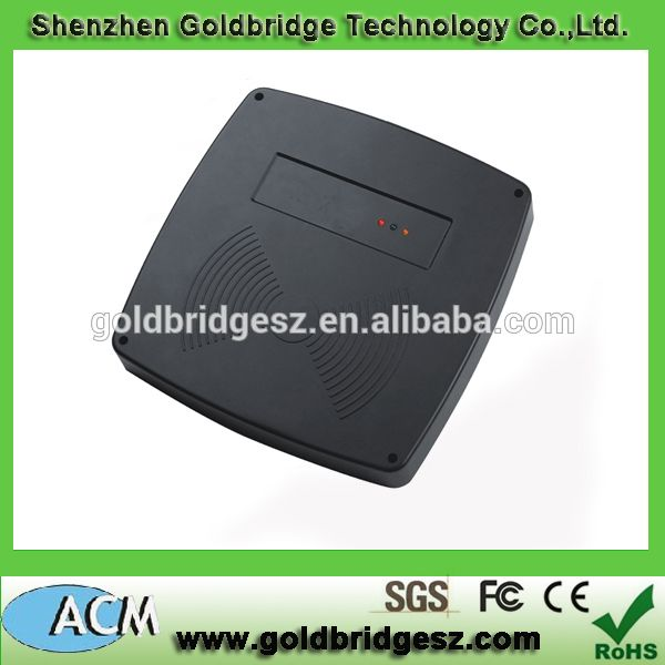 China leader factory RFID 125khz EM Proximity Card Reader, credit card reader writer