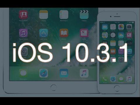 jailbreaking iOS 10.3.1 untethered - easily! NEW ios 10.3.1 jailbreak (P...