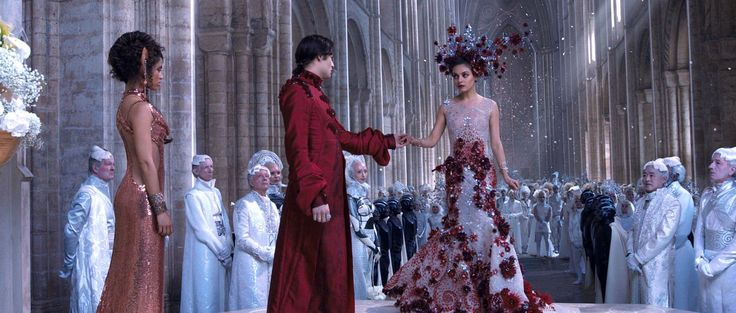 'Jupiter Ascending' visual effects wizard talks film's aesthetic   Hero Complex – movies, comics, pop culture – Los Angeles Times