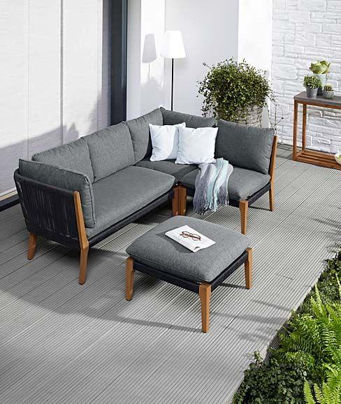 Garten Und Balkonmöbel Jetzt Online Kaufen Bei Tchibo Living