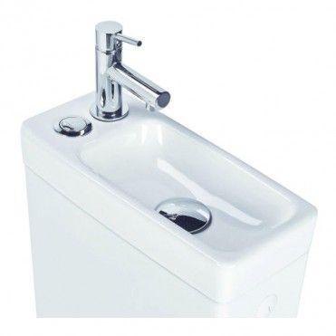 Kompakt WC Cooke