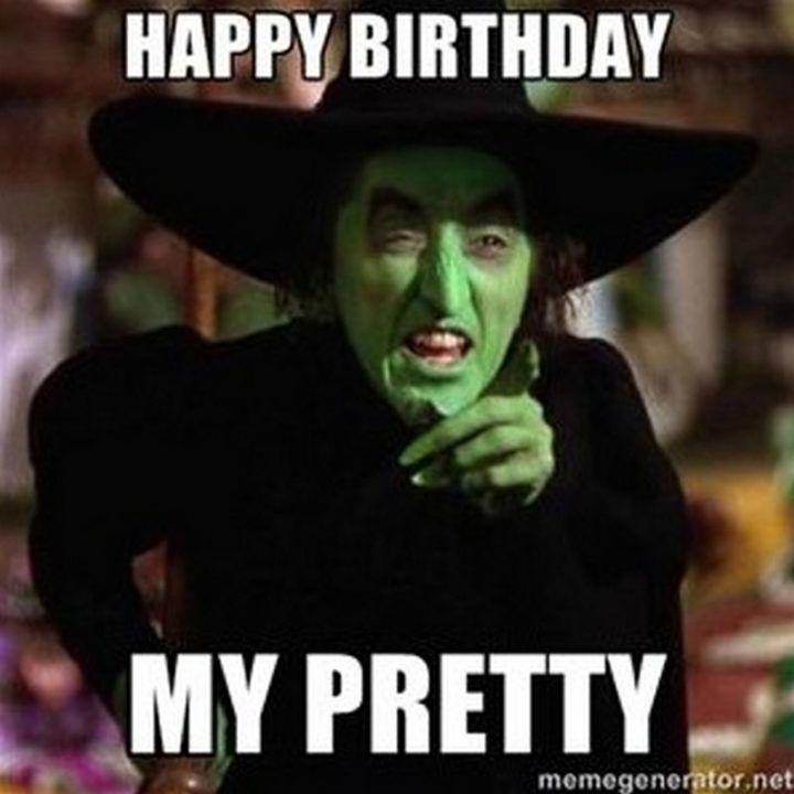 101 Happy Birthday Memes Happy Birthday Me Happy Birthday Fun Happy Birthday Sister