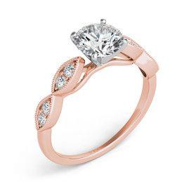 Engagement Rings | Andrews Jewelers, Buffalo NY