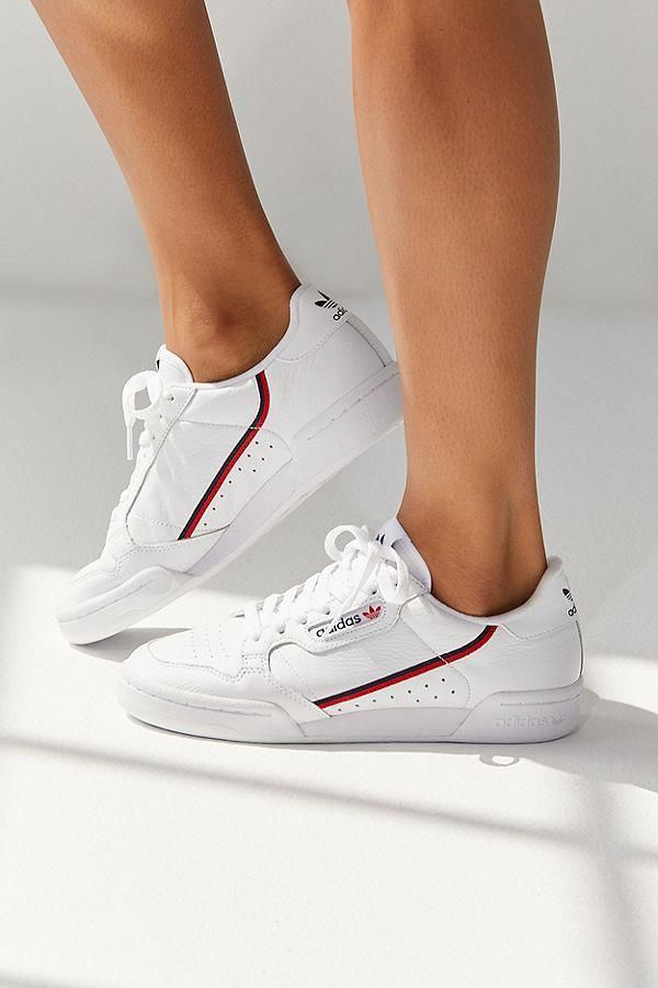 adidas Continental 80 Sneakers Love IT !! #Sneakers ...