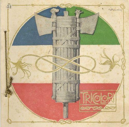 Posters (73)Tricolori