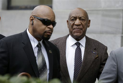 Bill Cosby's deposition battle looms ahead - https://movietvtechgeeks.com/bill-cosbys-deposition-battle-looms-ahead/-Bill Cosby wasn't able to wrangle his way out of the sexual assault case, and there'll be plenty of drama lying ahead as the battle over some pretty damaging testimony he gave in a deposition over a decade ago takes center stage.