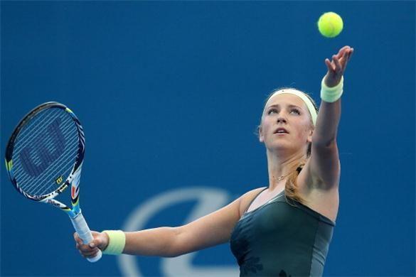 Victoria Azarenka jelenleg második helyezett a női teniszezők világranglistáján. Elmondása szerint csak jobb játékos lett attól, hogy Serena Williams ellen játszhatott. A fehérorosz játékos a tavalyi amerikai nyílt bajnokság, a US Open döntőjében maradt alul Serena William-szel szemben, és az elmúlt egy évben számtalanszor játszhatott ellene, ami szerinte csak jobbá tette. Azarenka a Cincinatti Open […]