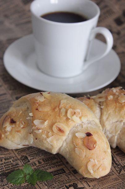 CookieCrumble: Brød