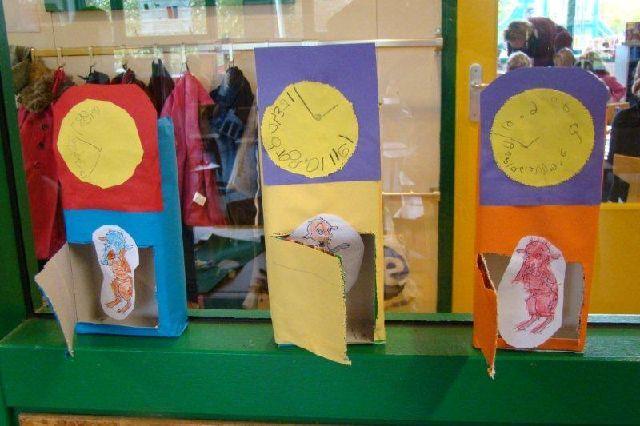 sprookjes in de klas | Samenwerkingsschool Emmaüs