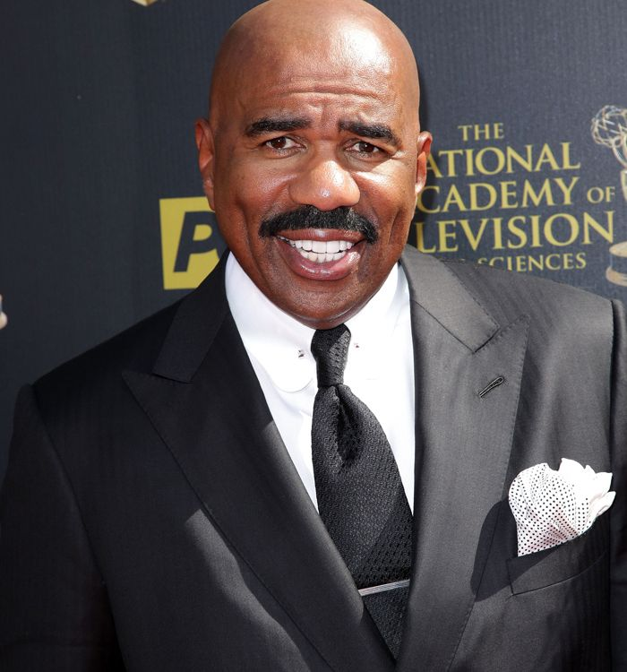 Steve Harvey Gains Ownership, Creative Control in New Talk Show Deal With NBCUniversal, IMG | Variety