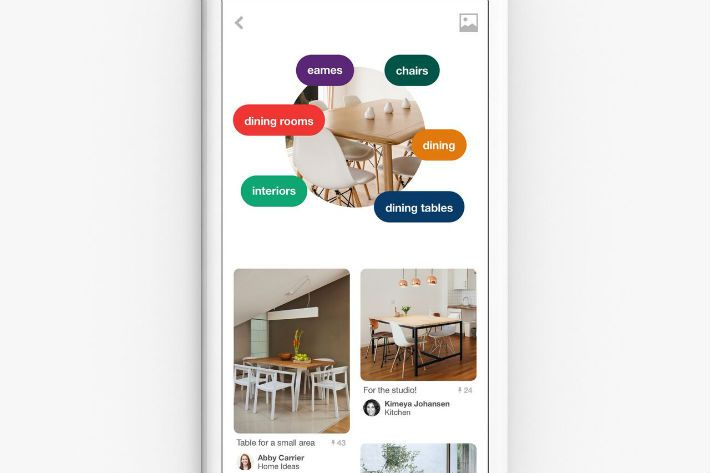 Pinterest's head of agency partnerships discusses how marketers and agencies should think about Pinterest. Click on pin to see what they have to say about Pinterest.