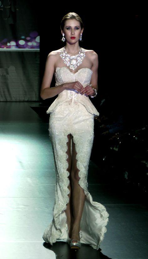 Hayari Couture Paris   Unique Wedding Dresses