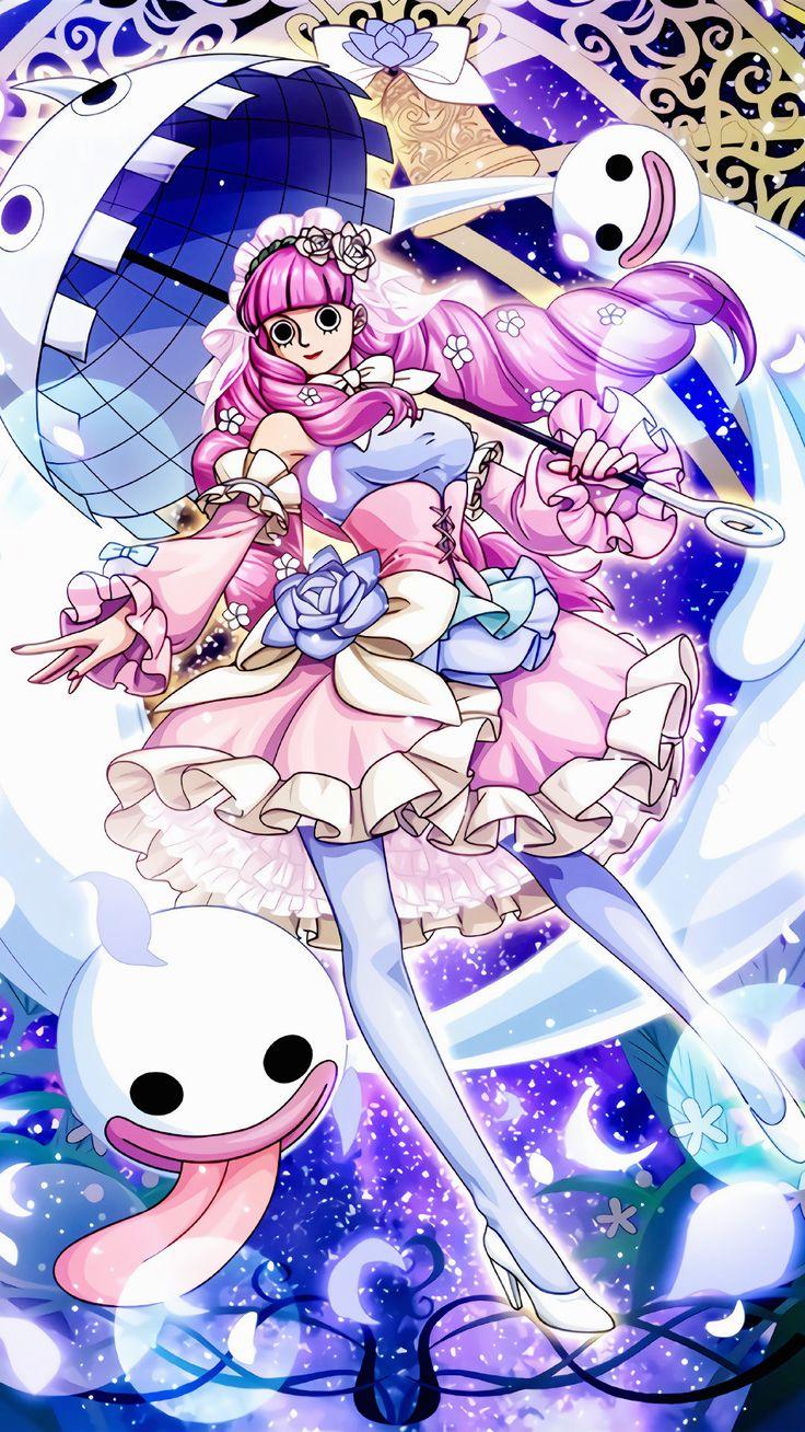 Perona One piece nami, One piece anime, One piece luffy