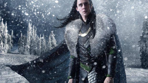 Loki Wallpaper Free Download.