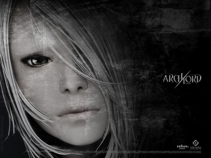Wallpapers for Desktop: archlord pic (Olivia Young 1600x1200)