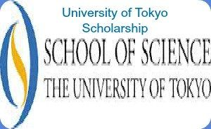 "University of Tokyo Scholarship for International Students and applications for September 2017 are open from  April 1 – May 1, 2017. University of Tokyo is offering PhD scholarship for international students. The Purpose of the Funding is Research grant-in-aid (from herein ""grant-in-aid"") will be awarded to outstanding, self-financed overseas students so they may be able to focus on their academic research, with the aim of promoting the enrolment of overseas students."