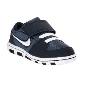 Zapatillas deportivas velcro Nike SMS Peanut TXT marino
