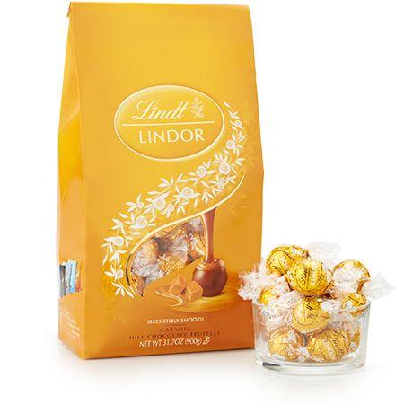 Lindt Chocolate Bulk Buy