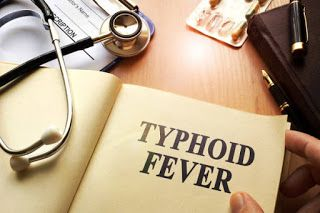 Typhoid Fever Causes Symptoms Treatment Vaccine And How To Differentiate From Malaria http://ift.tt/2CjYPn9