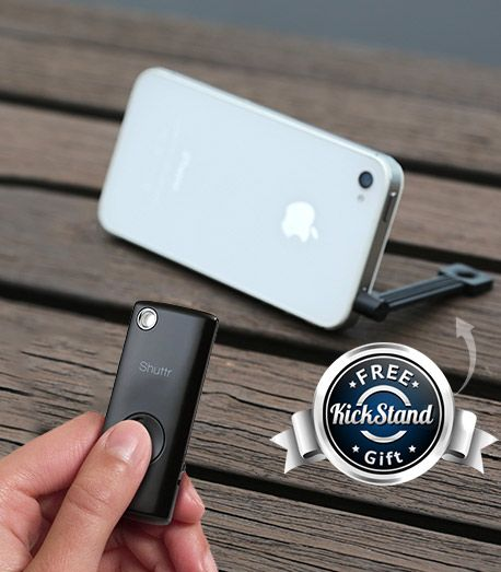 Control Your Phone's Camera Like Never Before. Now look great in every selfie! no more blurry photos, bad angles, or selfie-arm. Great for group & family photos no one gets left out! Take selfies up to 30 feet away don't be limited by an arm's length. http://www.findhour.com/rl.php?ct=B70Oy