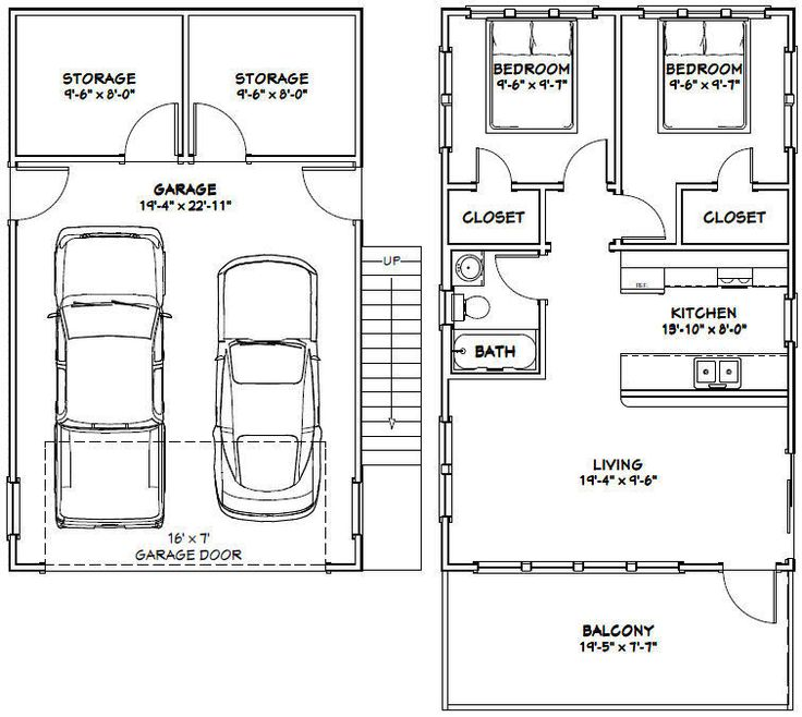 Rv Garage Apartment Plans Pdf Woodworking: 1000+ Ideas About Roof Pitch On Pinterest