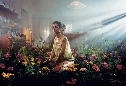 Gregory Crewdson Photography