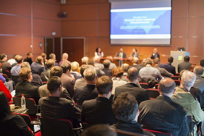 The only Korean company invited to North American Rare Medicine conference