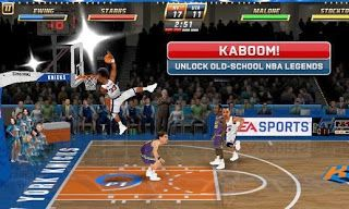 NBA JAM By EA SPORTS Full Game | The best site for download full Android Apps