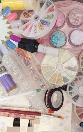 Nail Art 101's guide to the essential nail art supplies every artist should have in their kit!
