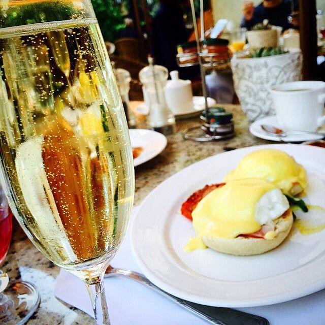 Best hotel style breakfasts in Jozie