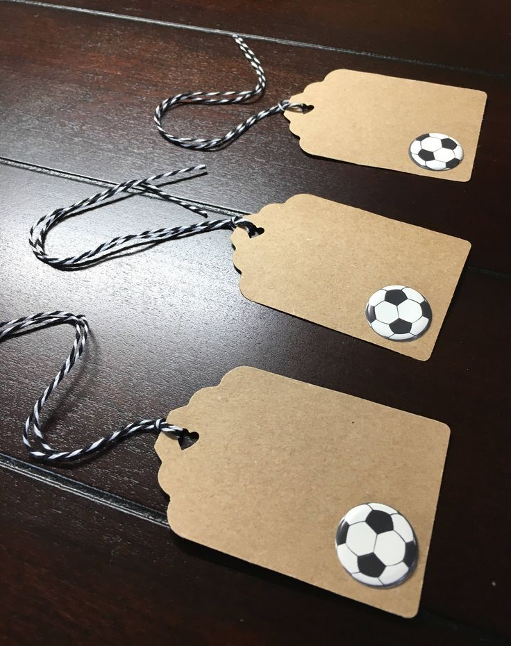 Soccer tags - soccer favor tags - soccer ball gift tags - soccer ball tags - soccer lover tags - soccer goodie bag tags - soccer player birthday - soccer party theme - soccer theme - soccer ball - soccer kids party - soccer party decor - world cup party theme