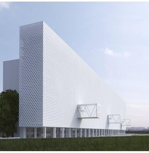 Artadi Architects | Universidad de Ingeniería & Tecnología, Lima