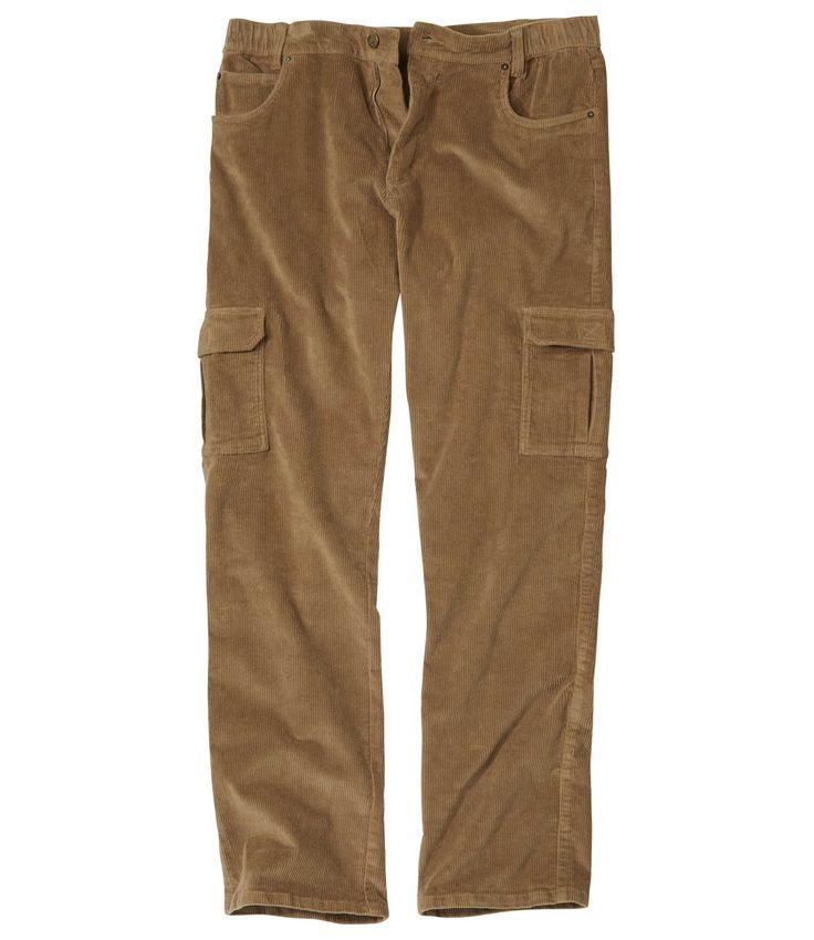 Pantalon Velours Battle Stretch #travel #voyage #atlasformen #formen #discount #shopping #ootd #outfit #western #formen #hommes #man #homme #men #quebec #été #indien #québec